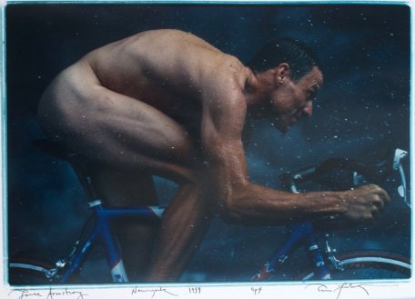 Lance Armstrong, 1999